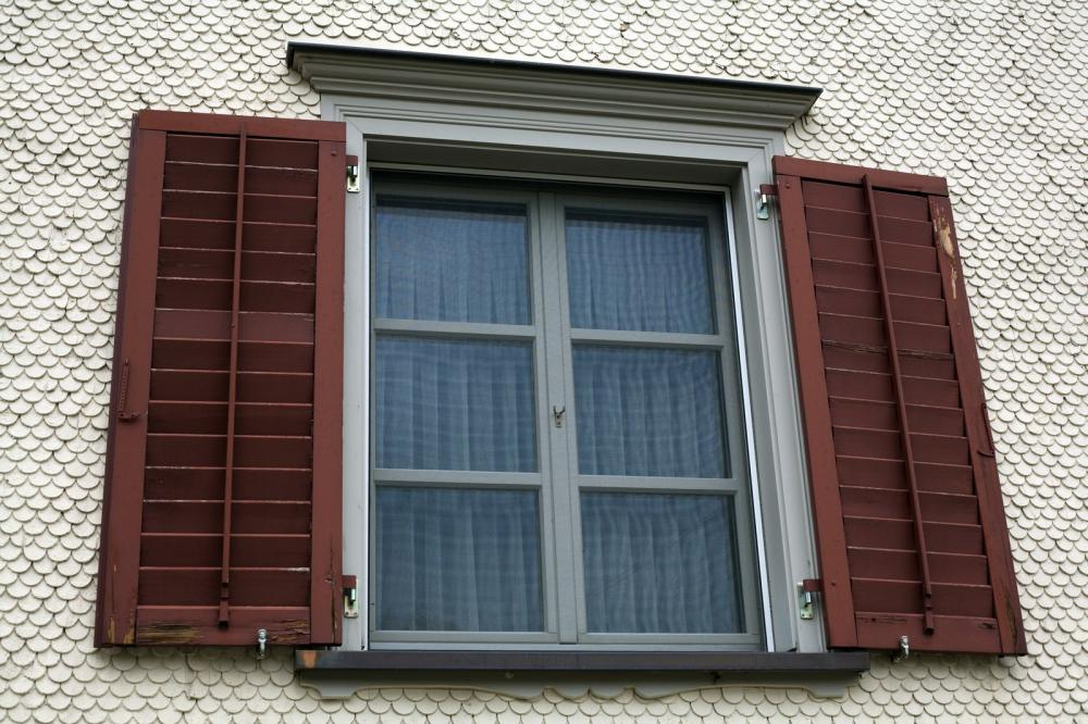 window covering