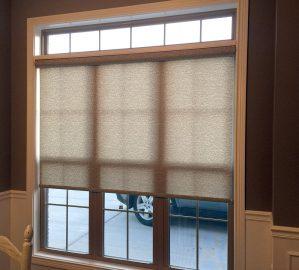 Palladian Shelf Blinds Creative Window Coverings Inc